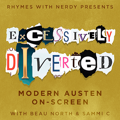 Excessively Diverted podcast